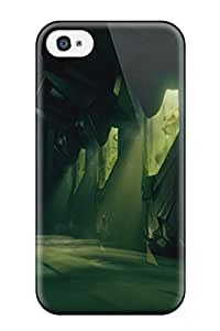 morgan oathout's Shop Best Premium Case With Scratch-resistant/ Halo: The Master Chief Collection Case Cover For Iphone 4/4s 7713101K96607860