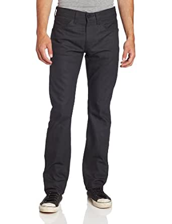 Levi's Men's 513 Slim Straight Fit Line 8 Jean, Zaha, 33x32