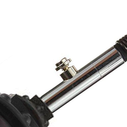 Tyre Tire Air Pressure Gauge Meter Tester Car Truck Motorcycle Bike ILS