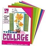 DECO 706/24 Carta Velina