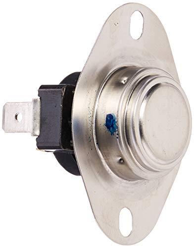 Whirlpool W8318268 Dryer Thermostat, Gray