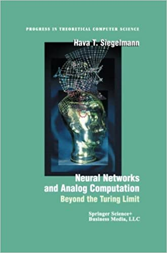 Beyond the Turing Limit Neural Networks and Analog Computation