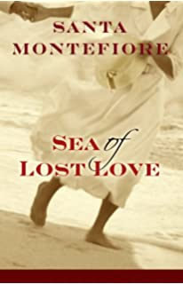 Sea of Lost Love (Platinum Romance Series)