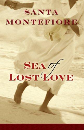 Sea of Lost Love (Platinum Romance Series) PDF