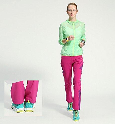 Camel Femmes En Plein Air Trail Chaussure De Course Couleur Bleu Taille 40 M Eu