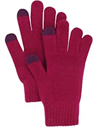 Women's Solid Touchpoint Glove