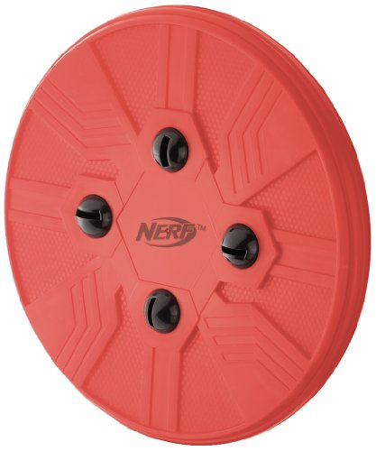 Nerf Dog Howler, 10-Inch, Red