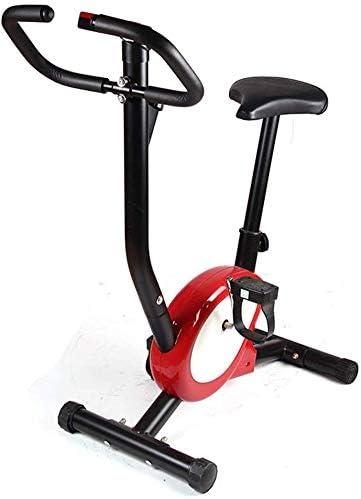 LSYOA Vertical Bicicleta Estática Indoor Bicicleta, Bicicleta ...