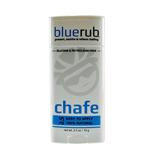 bluerub Antichafe Stick 2.5 Oz