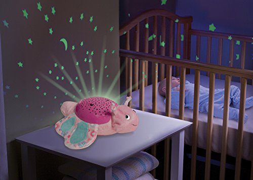 Summer Infant Slumber Buddies Butterfly Sleep Soothers