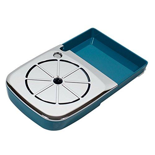 keurig k10 mini plus blue - 4