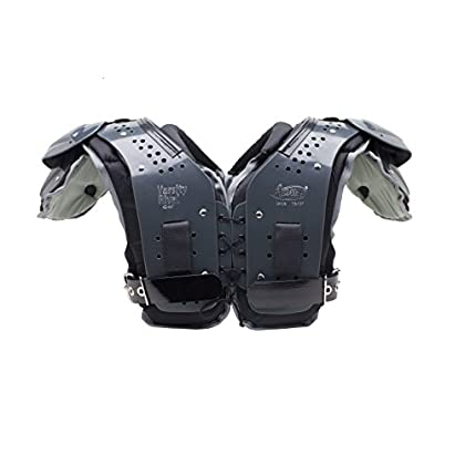 Image of Adams USA Varsity Rival Shoulder Pad Shoulder Pads