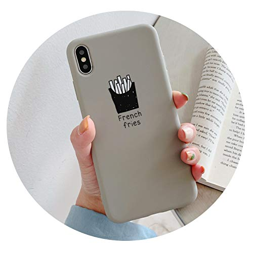 french fries galaxy s4 case - 9