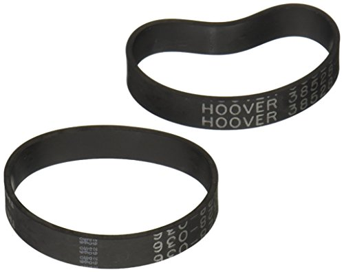 Hoover Belt, Wind Tunnel Power Nozzle (Pack of 2)