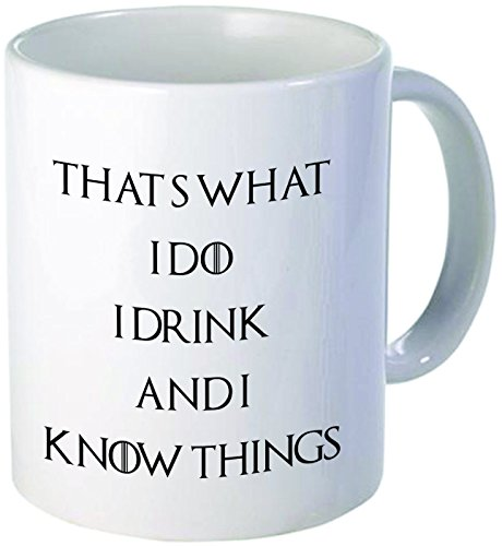 A-Mug-To-Keep-Thats-What-I-Do-I-Drink-and-I-Know-Things-Coffee-Mugs-Inspirational-Gifts-and-Sarcasm-11-oz