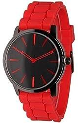 Women's Analog Dial Quartz Sport Wrist Watch