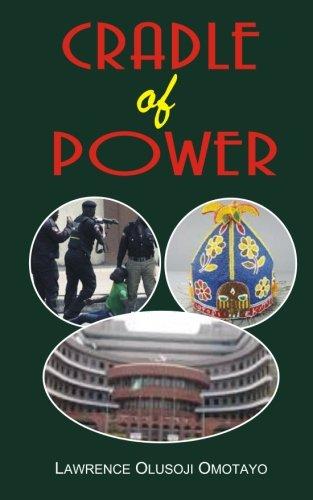 Cradle of Power pdf