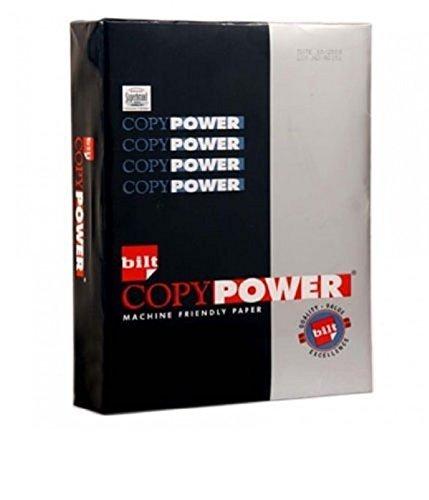 Bilt Matrix Copy Power Copier Paper -A/4 75 GSM (5 Packet)