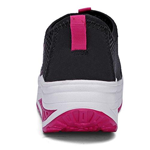 donna Sneaker Greaten Black Black donna donna Sneaker Black Sneaker Greaten Greaten wqYqpt