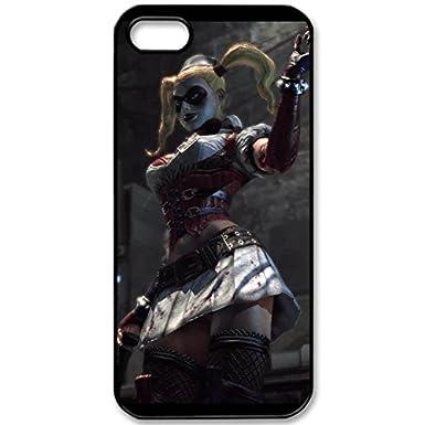 Comics Harley Quinn Wallpaper Background And Lock Screen 04 Phone