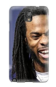 Premium Galaxy Note 3 Case - Protective Skin - High Quality For Seattleeahawks