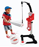Fisher-Price Better Batter Baseball