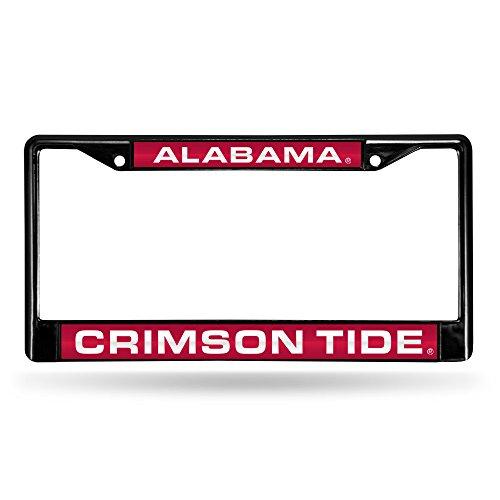 license plate frame crimson tide - 8