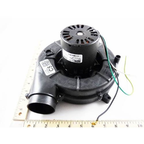 (7021-11543 - Trane Furnace Draft Inducer / Exhaust Vent Venter Motor - OEM Replacement)