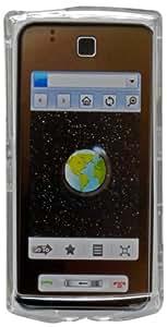 Cellet Transparent Clear Proguard Cases for HTC Pure/Touch Diamond2