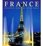 img - for [(France: La Douceur de Vivre )] [Author: Simonetta Crescimbene] [Sep-2010] book / textbook / text book