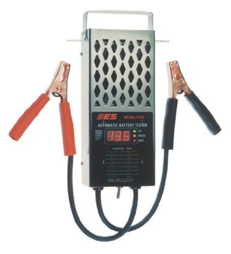 706 Digital Battery Load Tester
