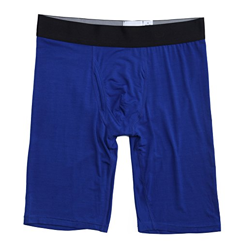 2-Pack Mens Modal Big and Tall 9