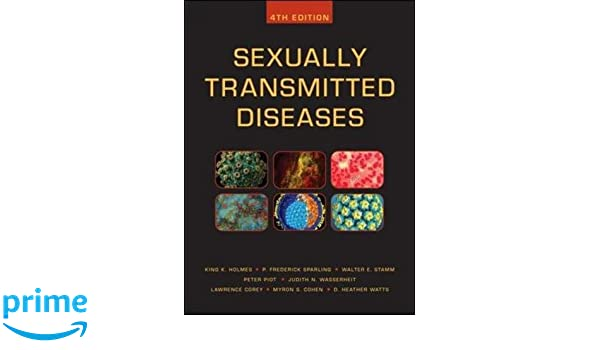 Sexually transmitted disease cards