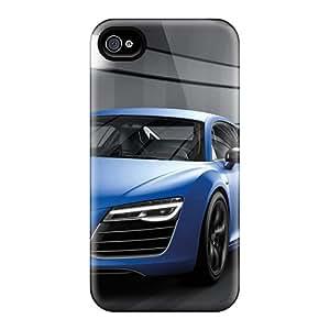 2013 Audi R8 V10 Plus Case Compatible With Iphone 6 plus/ Hot Protection Case