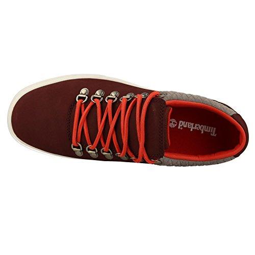 Uomo Per Shoe Rosso Timberland Shoe Timberland Timberland Per Per Rosso Shoe Uomo Eqafvv