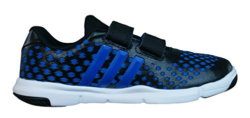 adidas Kinder Trainingsschuhe adipure 360.2 primo core black/bright royal/ftwr white 29