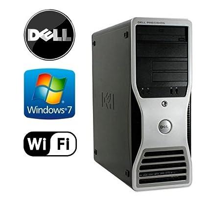 Dell Precision 490 NVIDIA Quadro FX3450 Update