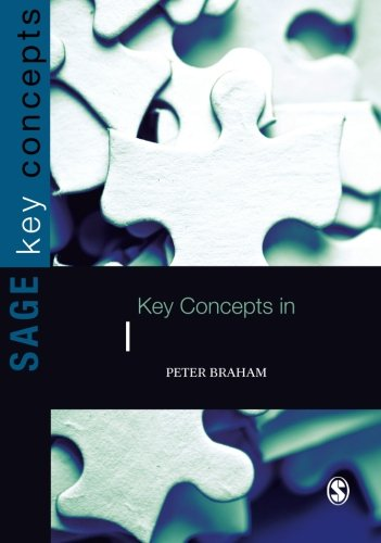 Key Concepts in Sociology (SAGE Key Concepts series)