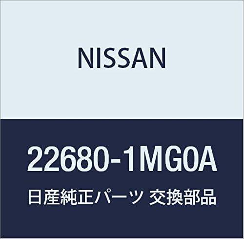 Nissan 22680-1MG0A Mass Air Flow Sensor