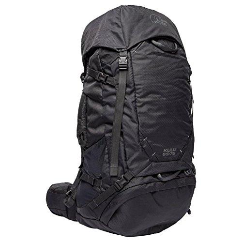 Alpine Luggage Lowe - Lowe Alpine Kulu 65:75 Backpack - Anthracite
