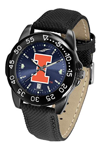 (Illinois Fighting Illini-Fantom Bandit AnoChrome)