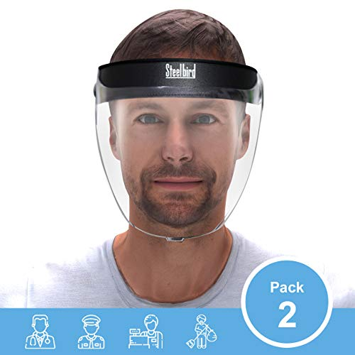 Steelbird-YS-20-Pack-of-1-7Wings-Unisex-Helmet-Visor-Face-Shield-Static-Full-Face-Protector-For-Each-and-Everyone-Pack-of-1