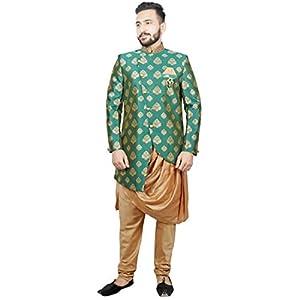 SG RAJASAHAB Sherwani For Men(UP-13205)