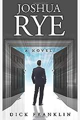 Joshua Rye Paperback
