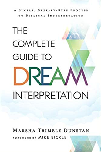 The Complete Guide to Dream Interpretation: A Simple, Step-by-Step