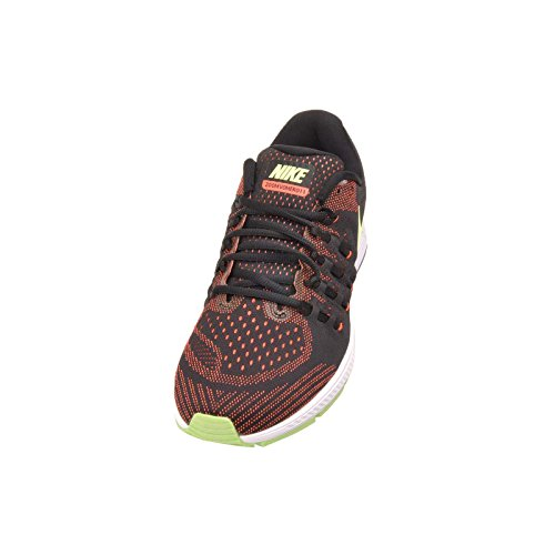Vomero Black Running Men's Zoom Hyper Green Orange 11 Air Nike Shoes Ghost 6gtwqOq0