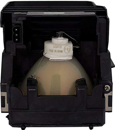 Supermait lampada compatibile con alloggiamento poa-lmp116/per Sanyo plc-xt35//plc-xt35l//plc-et30l