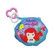 Disney Princess Soft Book, Ariel
