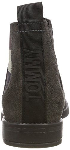 Boot Chelsea Tommy Essential Jeans Femme Bottes wggEP0r