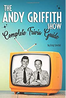 Amazon. Com: tv guide presents. The andy griffith show 12.